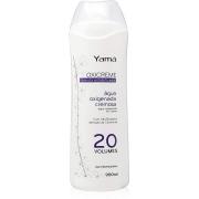 Água Oxigenada Yamá Cremosa 20 Vol 900ml