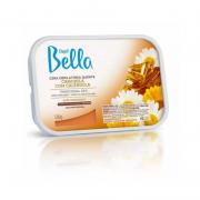 Cera Depill Bella Depilatoria Camomila 500g
