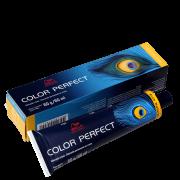 Coloração Wella Color Perfect 8.1 Louro Claro Acinzentado 60g