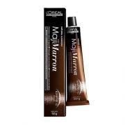 Coloração L'Oréal Professionnel Majimarron 6.8 Louro Escuro Marrom Natural 50g