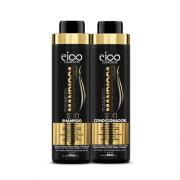 Kit  Seduction Eico Tratamento Mandioca (2 Produtos)
