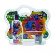 Kit Shampoo Beauty Slime Mix Faça A Cor Do Seu shampoo E Use
