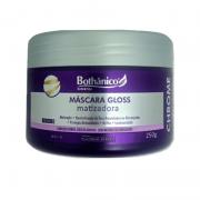 Máscara Bothânico Hair Chrome Matizador 250g