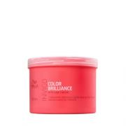Máscara Capilar Wella Professionals Invigo Color Brilliance 500ml