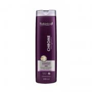 Shampoo Bothânico Hair Chrome Matizador 300ml