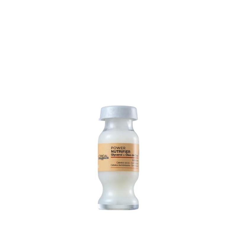 Ampola L'Oréal Professionnel Nutrifier Power 10ml