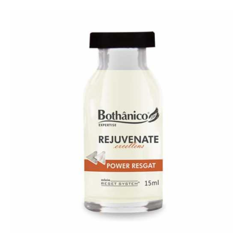 Ampola Bothânico Hair Power Resgat Rejuvenate 15ml