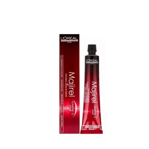 Coloração L'Oréal Professionnel Majirel 5.62 Castanho Claro Vermelho 50g