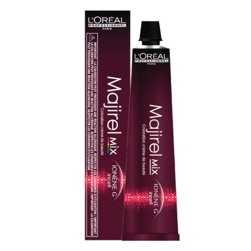 Coloração L'Oréal Professionnel Majirel Mix Vermelho 50g