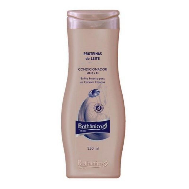 Condicionador Bothânico Hair Proteínas Do Leite 250ml