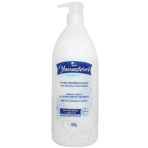 Creme Multifuncional Yamasterol Proteína Hidrolisada 900g