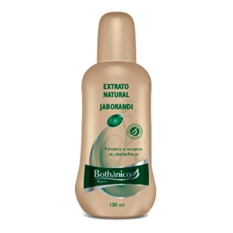 Tônico Bothânico Hair Extrato de Jaborandi 100ml