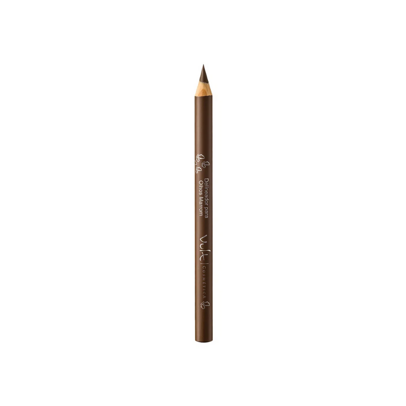 Lápis para Olhos Vult Marrom Neutro 1,2g
