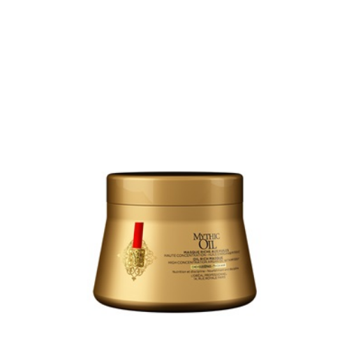 Máscara Capilar L'Oréal Professionnel Mythic Oil 200ml