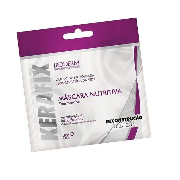 EURODERM MASC 30G KFX NUTRITIVA RECONST SACHE