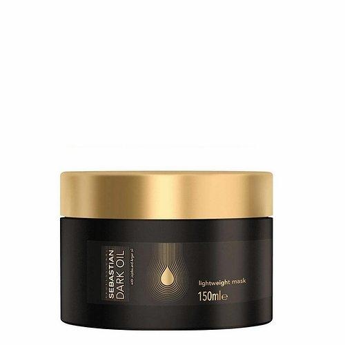 Máscara Capilar Sebastian Professional Dark Oil 150ml