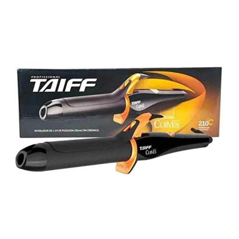 Modelador de Cachos Taiff Curves  1 1/4  Bivolt