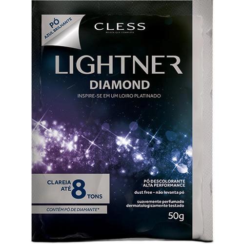 CLESS PO DESC 50G LIGHTNER DIAMOND