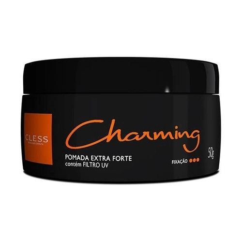 CLESS POMADA 50G CHARMING MODEL EXTRA FORTE