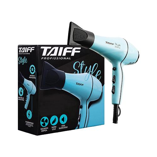 Secador Taiff Style Azul Tiffany 2000W