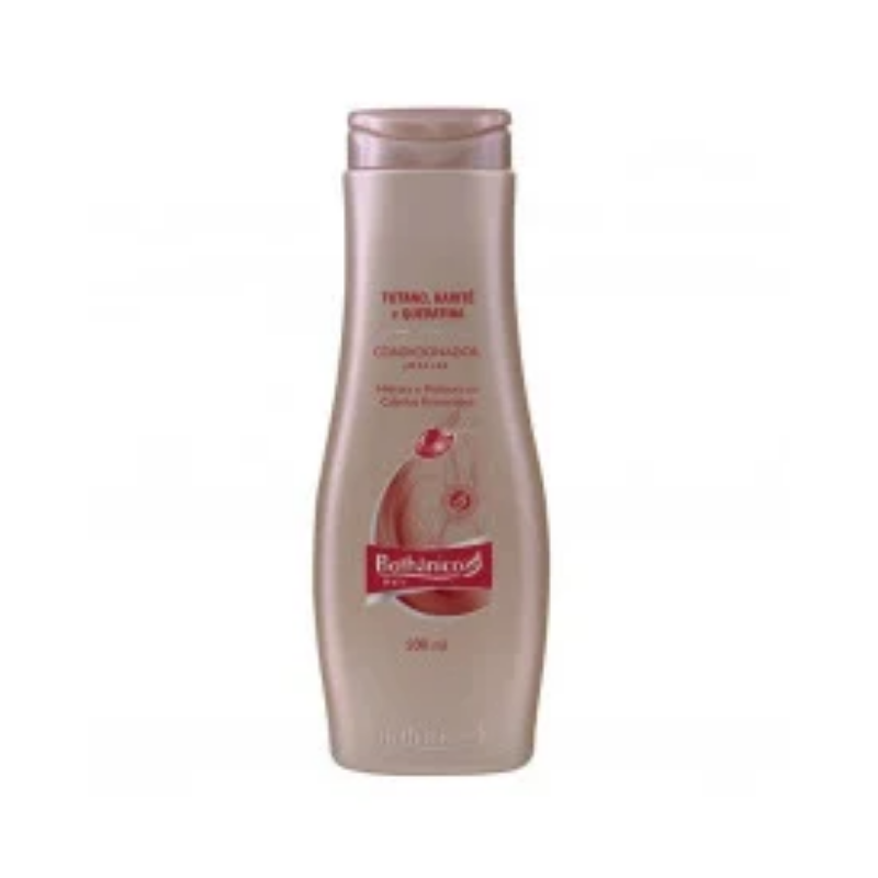 Shampoo Bothânico Hair Tutano Karite E Queratina 250ml