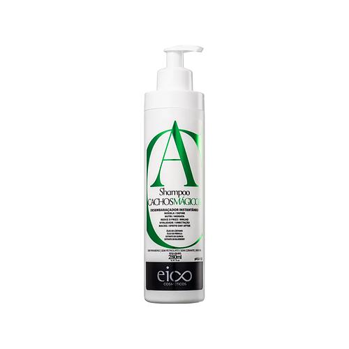 Shampoo Eico Cachos Mágicos 280ml
