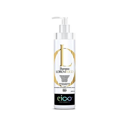 Shampoo Eico Loiro Mágico 280ml
