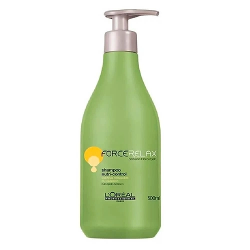 Shampoo L'Oréal Professionnel Force Relax 500ml