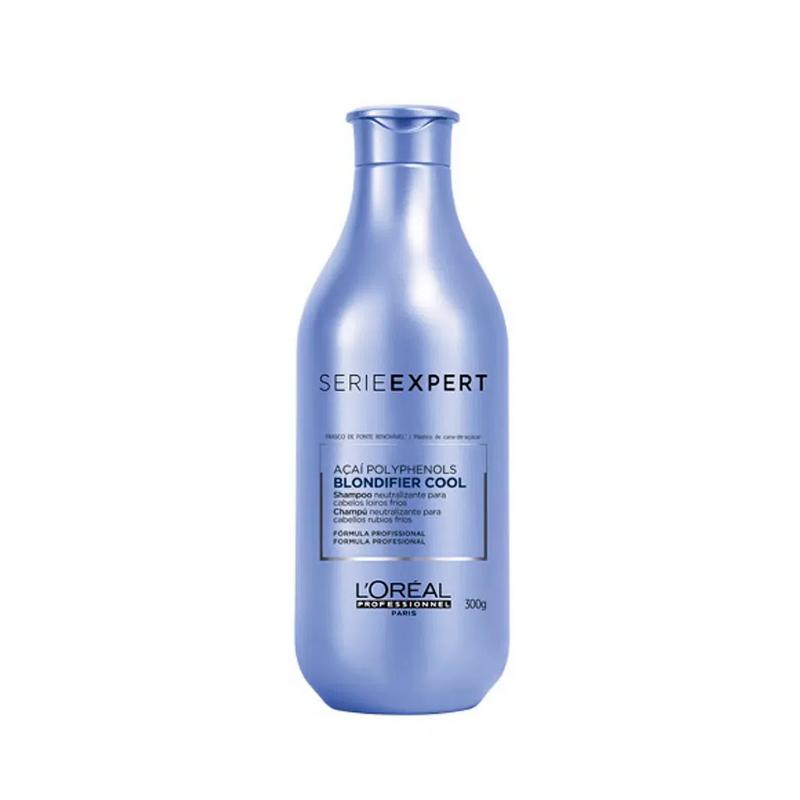 Shampoo L'Oréal Professionnel Blondifier  Cool 300ml