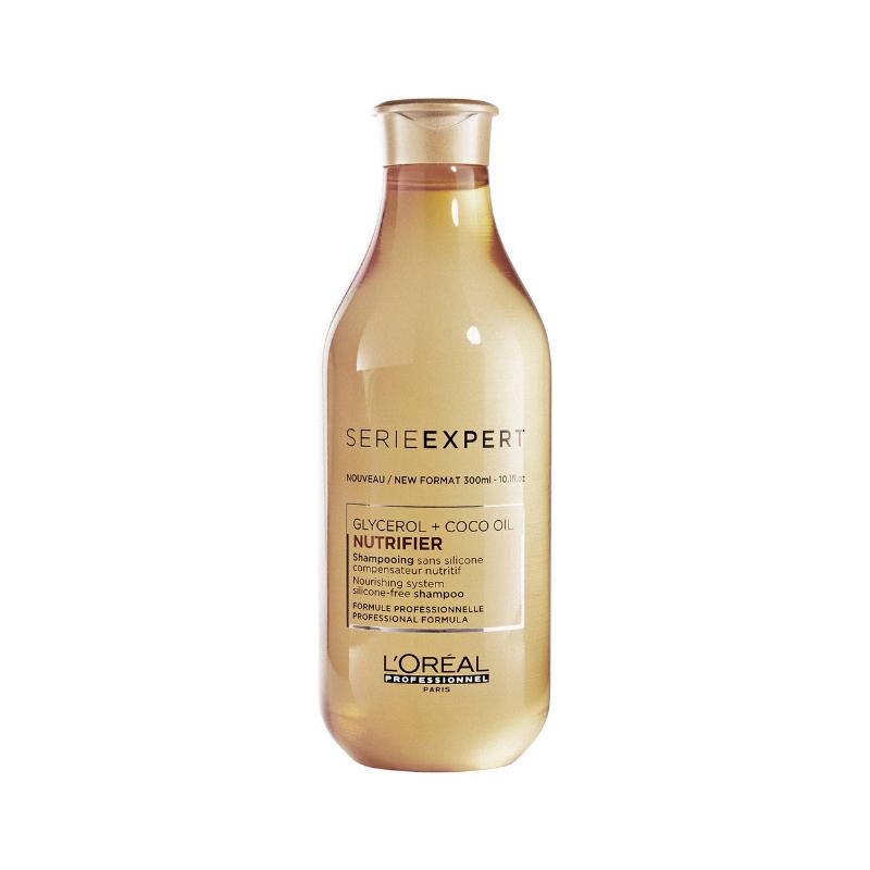 Shampoo L'Oréal Professionnel Serie Expert Nutrifier 300ml