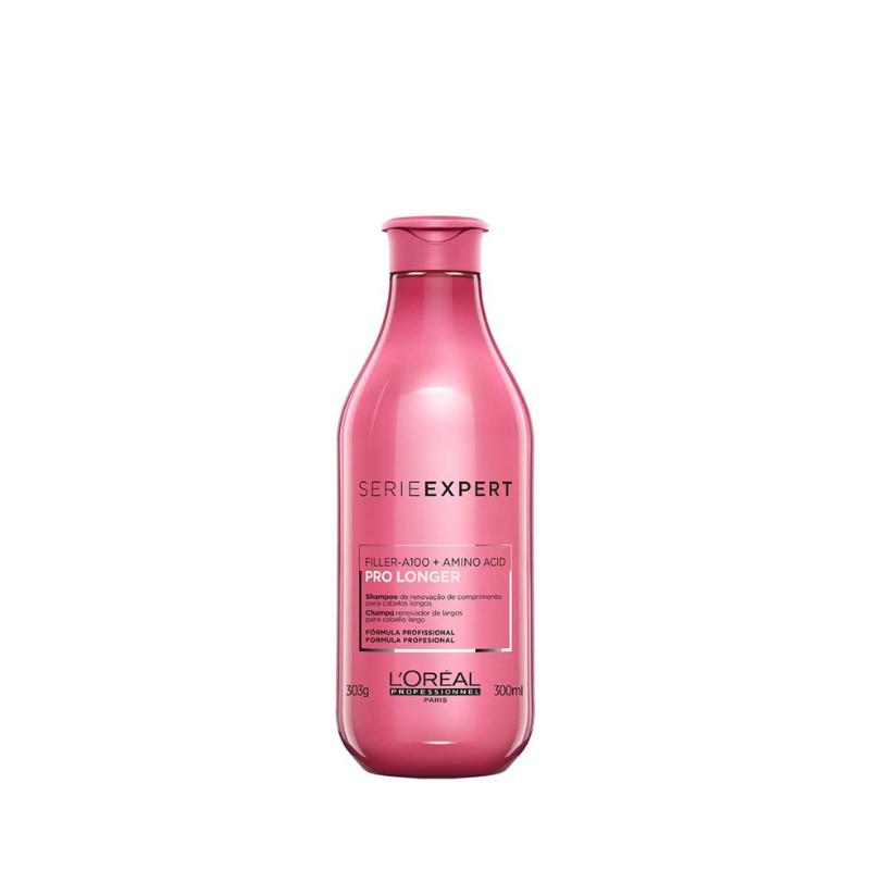 Shampoo L'Oréal Professionnel Pro Longer 300ml