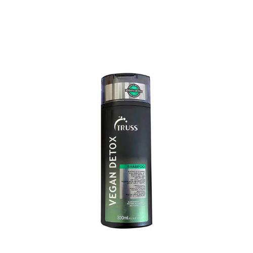 Shampoo Truss Professional Vegan Detox 300ml