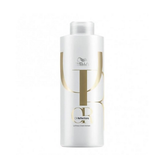 Shampoo Wella Professionals Luminous Oil Reflections  1L