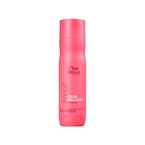 Shampoo Wella Professionals Invigo Color Brilliance 250ml