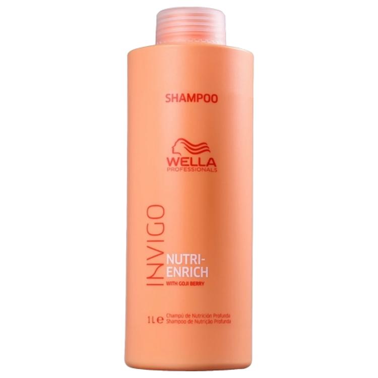 Shampoo Wella Professionals Invigo Nutri-Enrich 1L