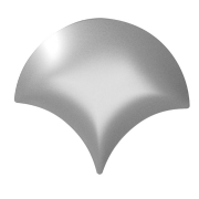 Forma De Gesso 3D em ABS - ABS0078-2MM 29,5x26,5cm