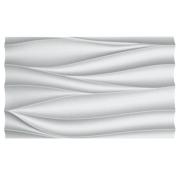 Forma De Gesso 3D em ABS - ABS0154-2MM 49x30cm