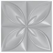 Forma De Gesso 3D em ABS - ABS0218-2MM 30x30cm