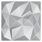 Forma De Gesso 3D em PET - PET0090 -1.8MM 29x29cm