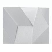Forma De Gesso 3D em PET - PET0134-1.8MM 48,5x36,5cm
