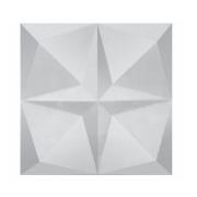 Forma De Gesso 3D em PET - PET0145-1.8MM 50x50cm
