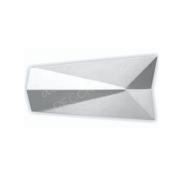 Forma De Gesso 3D em PET - PET0158-1MM 48x24cm