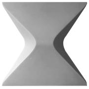 Forma De Gesso 3D em PET - PET0160 -1.8MM 29x29cm