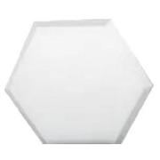 Forma De Gesso 3D em PET- PET0162-1.8MM  24x21cm