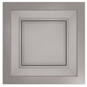 Forma De Gesso 3D em PET - PET0173-1.8MM 50x50cm