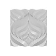 Forma De Gesso 3D em PET - PET0175-1.8MM  45x45cm