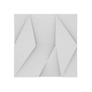 Forma De Gesso 3D em PET - PET0182-1.8MM 45x45cm