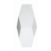 Forma De Gesso 3D em PET- PET0192-1.8MM 49x20cm