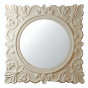 Forma para moldura de espelho em PET -  ME0605