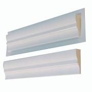 Forma para moldura de rodateto - MO0001- 1MM 10x3